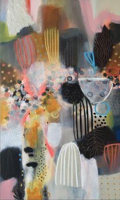 Kaleidoscopic Lustre by Tiel Seivl-Keevers