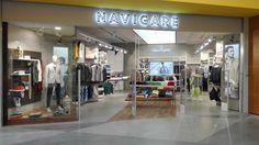 Apre un nuovo Navigare The Store: vi aspettiamo nel centro commerciale Conca d'Oro a Palermo con la collezione Primavera Estate 2016.
