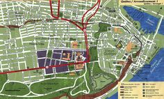 old quebec city - Google Search