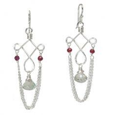Gypsy - Handmade Earrings