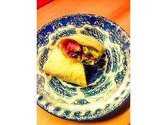 Mexican Steak Burger >> by The Lion Kitchen >>   http://www.yourlittleblackbook.me/nl/mexican-steak-burger-recept/