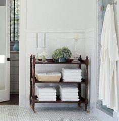 Machen Sie auch mal etwas Hübsches fürs Badezimmer! 22 wahnsinnige Ideen für das Bad die selbst machen können! - DIY Bastelideen