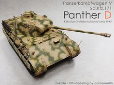 Model Tanks, Ww2 Tanks, Military Diorama, Model Building, Armored Vehicles, Bullshit, Panthers, World War Ii, Scale Models