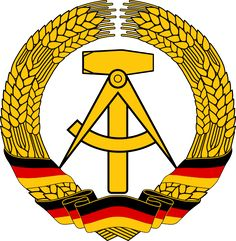 File:Coat of Arms of East Germany (1953-1955).svg