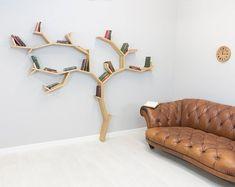 26 fantastiche immagini su libreria ad albero bookshelves