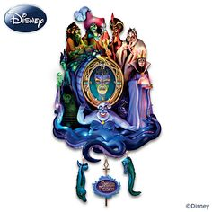 175 Best Disney Clocks Images Disney Clocks Clock