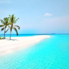 The beautiful Maldives | Photo by Ekaterina