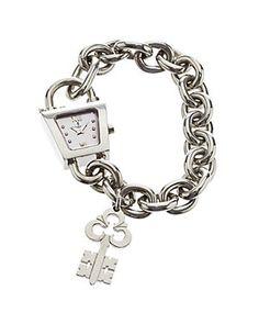 Corum Women's 1990s 'Padlock' Diamond Watch