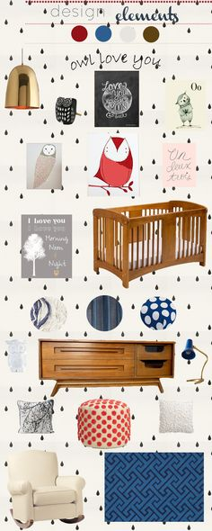 Project Bambino - Nursery Ideas, Inspiration and Design