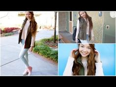 School Morning Routine by stilababe09 ! Go an watch it if you haven't already. love her #newvideo #sorrynotsorry