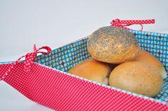 Oon: Het afwasbare broodmandje