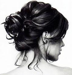 Cute Updos for Medium Length Hair | casual-updos-for-medium-length-hair-hair-style.jpg