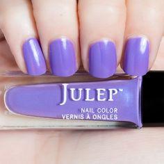 Annalise - Boho Glam - Polish - Nail | Julep