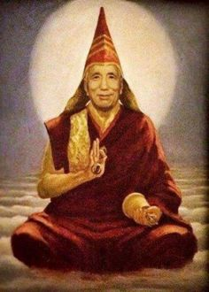 All the dharmas of samsara and nirvana are one's own mind, only determined by its display, pure or impure – In reality, neither exist. Pure from the beginning, free and empty, not falling into the concept of an 'empty' emptiness, instead, in the luminosity of its self-existing energy it is fully accomplished. -- Jamyang Khyentse Chokyi Lodro