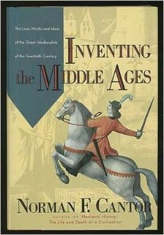 Ten Controversial Books about the Middle Ages #medieval