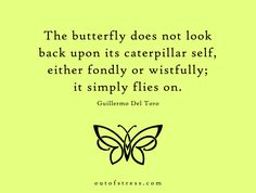 To become a butterfly, a caterpillar undergoes massive transformation, also known as - metamorphosis - a process that can sometimes last for up to 30 days! Wing Quotes, Leaf Quotes, Meaningful Quotes, Inspirational Quotes, Sparkle Quotes, Together Quotes, Butterfly Quotes, Retirement Quotes, Growth Quotes