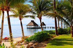 Zoetry Paraiso de la Bonita resort in Puerto Morelos, Mexico