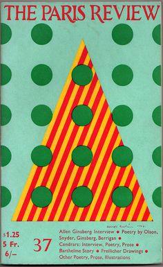 Allen Ginsberg, The Art of Poetry No. Book Cover Design, Book Design, Design Art, Vintage Graphic Design, Graphic Design Posters, Graphic Art, Blaise Cendrars, Scott Hansen, Vintage Book Covers