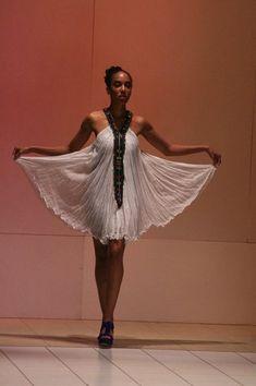 Ethiopian Fashion on Display at Africa Fashion-Week New York (Photos) at Tadias Magazine