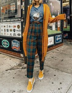 Mode Outfits, Retro Outfits, Casual Outfits, Vintage Hipster Outfits, Hipster Clothing, Hipster Style, Hipster Fall Outfits, Grunge Hipster Fashion, Cute Grunge Outfits