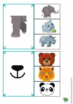 Teach English To Kids, Teaching English, Box Patterns, Autism Classroom, Busy Book, Forest Animals, Aesthetic Iphone Wallpaper, Activities For Kids, Kindergarten