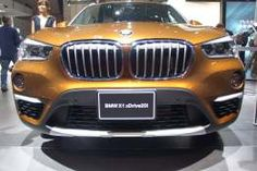 Front view of the BMW X1 xDrive201 from the 44th Tokyo Motor Show. We hope our car pictures will help your study of car design! #sketch #automotive #automotivedesign #instadaily #carstagram #instacars #cars #cargram #drawing #carsketch #copic #instadesign #car #productdesign #transportation #cardesigncommunity #carbodydesign #Nissan #Italdesign #ford #toyota #mazda #carstyling