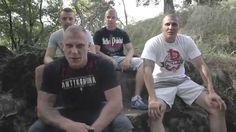 Żebro, OWR - Chwała Wielkiej Polsce (Official wideo)