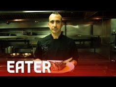 How to Not Fuck Up a Steak, with Chef Marc Forgione.