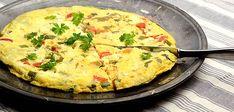 Kreikkalainen munakas Keto, Quiche, Breakfast, Food, Morning Coffee, Essen, Quiches, Meals, Yemek