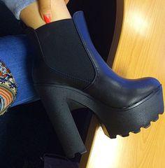 Public Desire make the BEST boots!