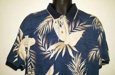 Large L Splatt Fine Resort Hawaiian Aloha short sleeve 100% Cotton shirt SALE #SplattFineResort #Hawaiian