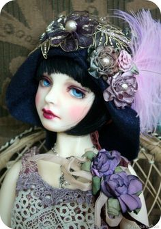 Fanciful Delights BJD