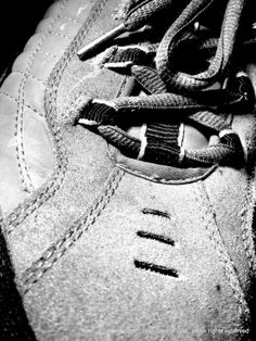 #FEBphotoaday #project366 23/54: Your shoes by pvera, via Flickr