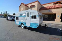 Check out this 2017 Riverside Rv Retro 166 listing in Colton, CA 92324 on RVtrader.com. It is a Travel Trailer and is for sale at $21998.