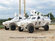 Otokar Cobra armored combat vehicle apc UN peace mission ın Afghanistan