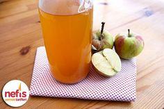 elma sirkesinin faydaları Cantaloupe, Pizza, Salad, Fruit, Food, Essen, Salads, Meals, Lettuce