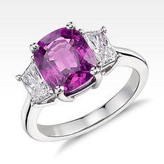 Gemstone Rings   Blue Nile