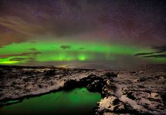 Secret Escapes | Save up to 70% on luxury travel | Iceland northern lights break