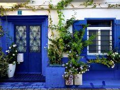 House in Izmir, Turkey