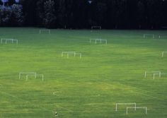 Hackney Marshes iconic football pitches could soon feature a wind turbine, courtesy of the ODA