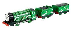 "Thomas & Friends DFM88 ""TrackMaster Flying Scotman"" Die Cast Model"