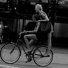 bike ride in nyc
