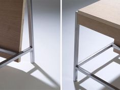 flip flop wood table chair