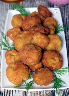 B Food, Thing 1, Appetisers, Finger Foods, Appetizer Recipes, Food Videos, Healthy Snacks, Food And Drink, Vegetarian