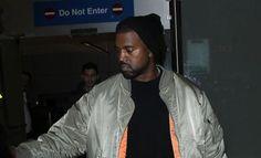 Kanye West Escorts L