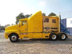 camiones kenworth t600  Industrias Procter Y Gamble P&G pone en venta 8 unidades  TRACTORCAMION KENWORTH T600   a precios ...  http://benito-juarez.evisos.com.mx/camiones-kenworth-t600-id-617942
