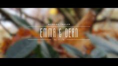 """This is """"Wedding Trailer Emma Dean, Drop Dead Gorgeous, Maggie Sottero, Tie The Knots, Leeds, Congratulations, Photography, Wedding, Tying The Knots"""
