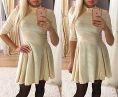 Платье шикарное бархатное клешное приталенное очаровательное молочный
