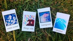 Sweet products to make from your Instagram photos   fat mum slim