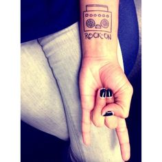 FYeahTattoos.com ❤ liked on Polyvore featuring accessories, body art, tattoos, tatoos and tattoos and piercings
